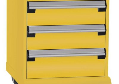 L line - Mobile Tool Cabinets (1)