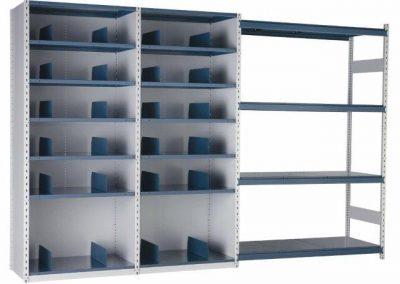 Spider shelving system (3)